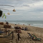 Lanta Klong Nin Beach Resort Foto