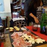 Foto de Grazie Mille Restaurant