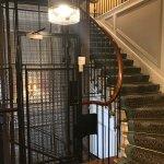 Foto Hôtel Bradford Elysées - Astotel