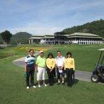 Black Mountain Golf Club Foto