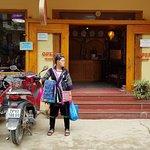 Foto de Chau Long Sapa Hotel