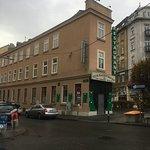 Leonardo Hotel Vienna Foto