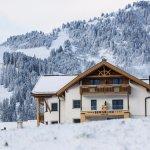 Φωτογραφία: Hotel Bergblick