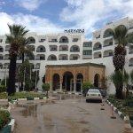 Bilde fra Hotel Marhaba Beach