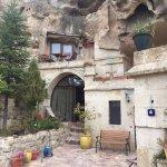 Photo of 4ODA Cave House