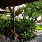 Bild från Santai Hotel Bali