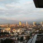 Foto de Leonardo Royal Hotel Frankfurt