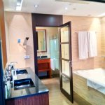 Bathroom -Grand Suite