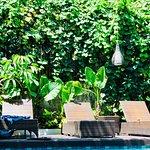 Photo de Arana Suite Hotel