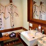 Foto de Arana Suite Hotel