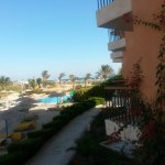 The Three Corners Sunny Beach Resort Foto