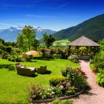 Photo de Garberhof Beauty & Wellness Resort