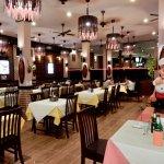 Photo of Outdoor Restaurant