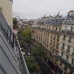 Photo de Hôtel Palm - Astotel