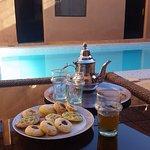 Photo of Auberge Bagdad Cafe