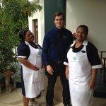 Staff at Edenwood