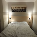 Foto de Hotel Inn Design de Dijon