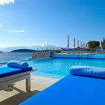 St. Nicolas Bay Resort Hotel & Villas Foto