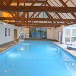 Swimming pool, sauna, steam room, jacuzzi and gym, all free for guests
