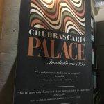 Foto de Churrascaria Palace