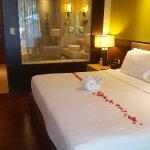 Photo de SENTIDO Graceland Khao Lak Resort & Spa