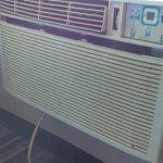 broken ac/heater