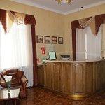 Foto de Magnoliya Hotel