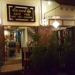 Photo de Cafe Toui