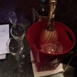 Superior room 9 - free bottle of Champs