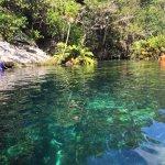 Le cenote