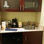 Foto de SpringHill Suites Cleveland Solon