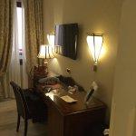 Foto de Ai Mori d'Oriente Hotel