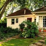 Foto di Garden Place Guest Houses
