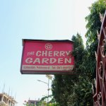 Cherry Garden!