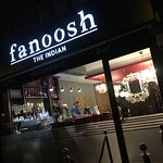 Fanoosh The Indian, Street Lane, Leeds