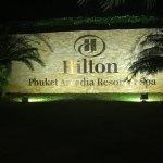 Photo de Hilton Phuket Arcadia Resort & Spa