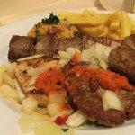 Фотография Hotel - Restaurant Adria Kroatien