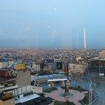 The Marmara Taksim Bild
