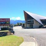 Foto de Fiordland Hotel/Motel