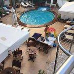 Ibiscus Hotel Foto