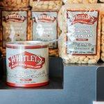 Salted and Unsalted Virginia Peanuts