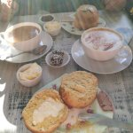 Coxwold Tea Rooms and B&B