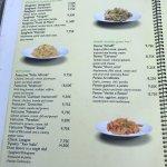 Restaurante Amalfi