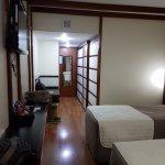 Foto Hotel Nikko