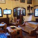 Photo of Hosteria La Posta del Cazador