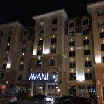 Photo de AVANI Deira Dubai Hotel