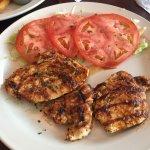NOLA Spicy Chicken