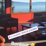 Foto de Terraza Coirones Hotel Boutique