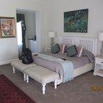 The palatial superior suite