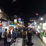 Photo of FengJia Night Market